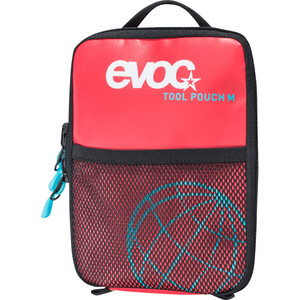 EVOC Tool Pouch M レッド