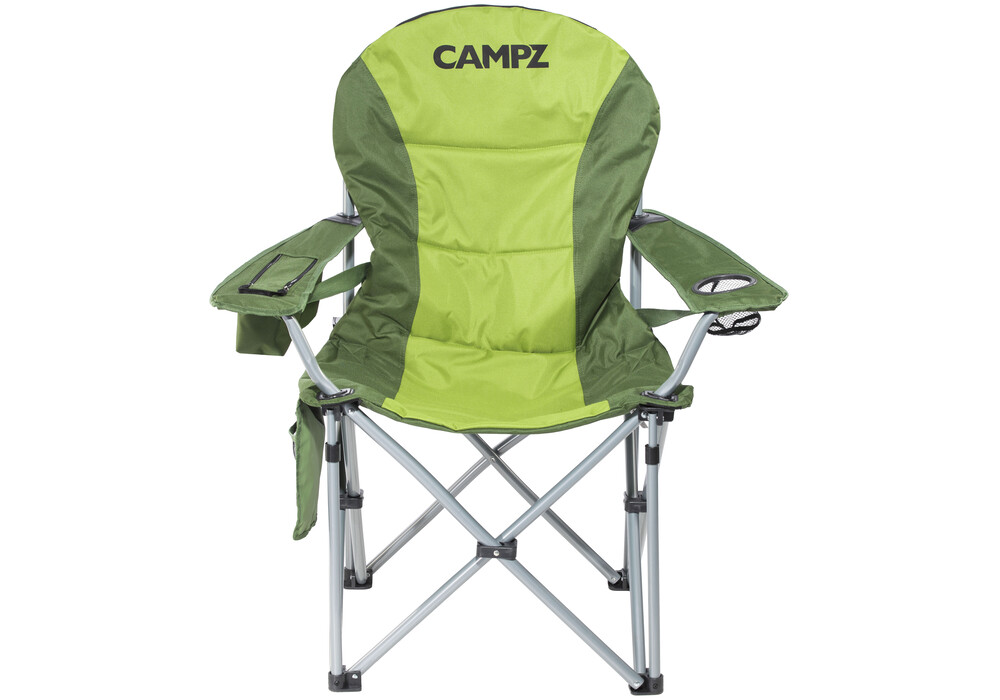 campz deluxe si ge camping vert sur. Black Bedroom Furniture Sets. Home Design Ideas
