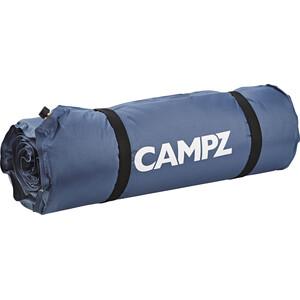 CAMPZ Classic Double Comfort Matte M 3.8 grau grau