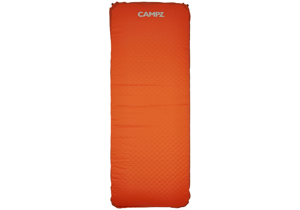 Campz deluxe comfort materassini xl arancione su - Materassini isolanti ...
