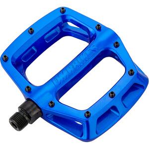 DMR V8 Pedale blau blau