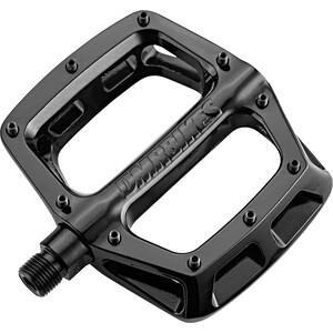 DMR V8 Pedals black black
