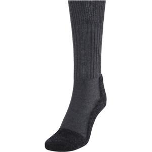Rohner Original Socken grau grau