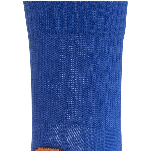 Rohner Hiking Socken Kinder royal blue