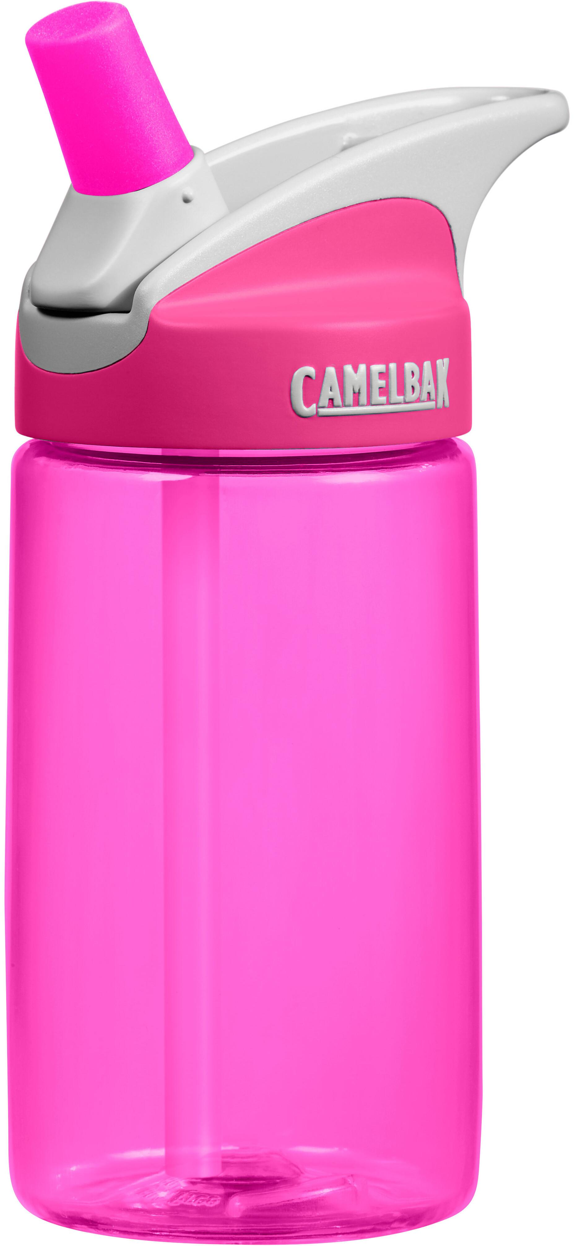 CamelBak Eddy Trinkflasche 400ml Kinder pink   campz.ch