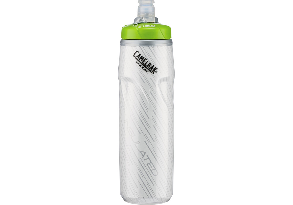 camelbak podium big chill trinkflasche 750ml sprint green logo g nstig kaufen bei. Black Bedroom Furniture Sets. Home Design Ideas
