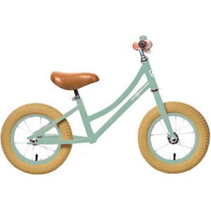 """Rebel Kidz Air Classic Bicicletas sin pedales 12,5"""" Niños, verde verde"""