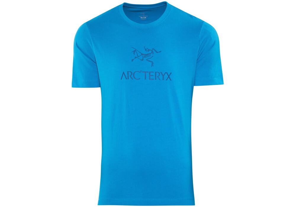 Arc 39 teryx arc 39 word t shirt men bombora for Arcteryx arc word t shirt
