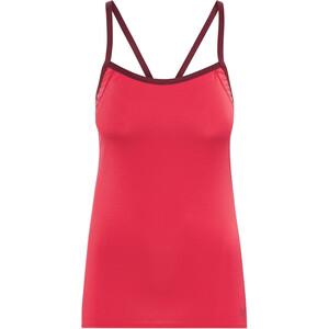 Arc'teryx Phase SL Camisole Paita Naiset, punainen punainen