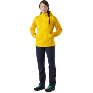 Arc'teryx Psiphon FL Hose Damen midnight midnight