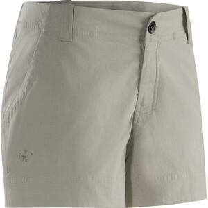 Arc'teryx Camden Chino Shorts Damen beige beige