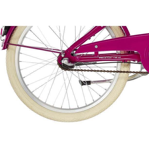 """Ortler Bricktown 20"""" Kinder pink"""