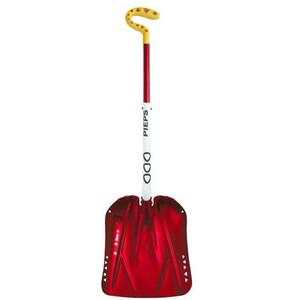 Pieps C 720 Shovel red-white red-white