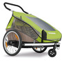 Croozer Rain cover für Kid Plus for 2 und Kid for 2