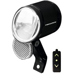 Trelock LS 906 BIKE-i Prio Dynamofrontlicht mit HBC schwarz/schwarz schwarz/schwarz