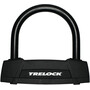 Trelock BS 650 Antivol en U, black