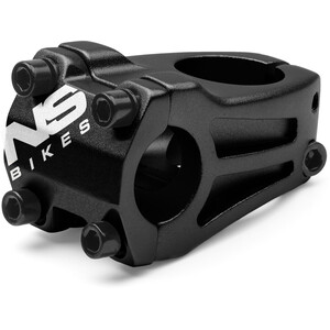 NS Bikes Chemical Vorbau Ø31,8mm schwarz schwarz