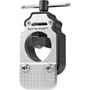 Birzman Sägeführung schwarz/silber schwarz/silber
