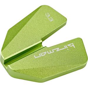 Birzman スポークレンチ 3,30mm グリーン