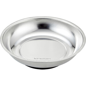 Birzman Magnetic Bowl シルバー