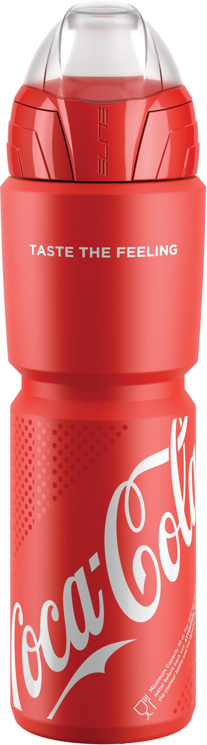 elite ombra trinkflasche 950ml coca cola rot g nstig kaufen br gelmann. Black Bedroom Furniture Sets. Home Design Ideas
