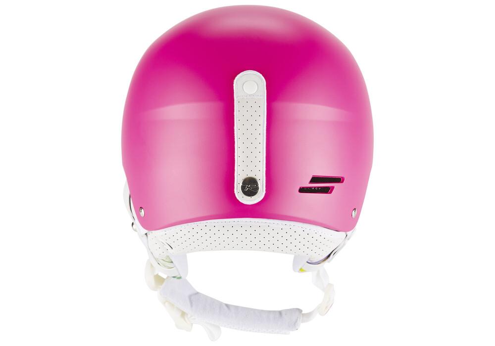 rossignol spark casque de ski femme rose sur. Black Bedroom Furniture Sets. Home Design Ideas