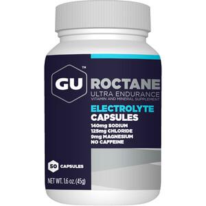 GU Energy Roctane Electrolyte Capsules Tub 50 Pieces