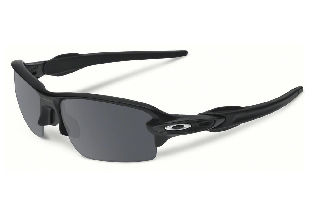 ee154a7c511 Oakley Flak 2.0 matte black black iridium online kaufen bei Bikester