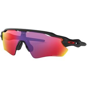 Oakley Radar EV Path Sonnenbrille schwarz schwarz