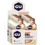 GU Energy Gel Box 24 x 32g Vanilla Bean