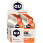 GU Energy Gel Box 24 x 32g Mandarine Orange