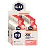 GU Energy Gel Box 24 x 32g Erdbeere Banane