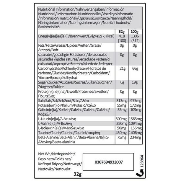 GU Energy Roctane Energigel Låda 24 x 32g Vanilla Orange