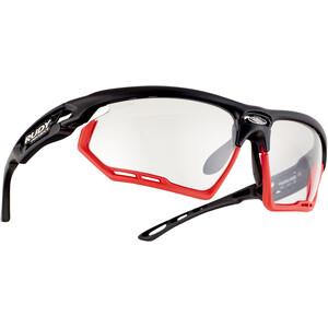 Rudy Project Fotonyk Brille schwarz schwarz