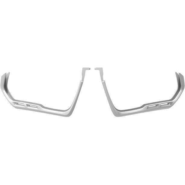 Rudy Project Fotonyk Bumpers Kit white