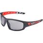 Rudy Project Airgrip Glasses black matte - rp optics smoke black