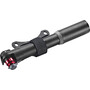 Red Cycling Products PRO Clever Air HV Telescope Minipumpe