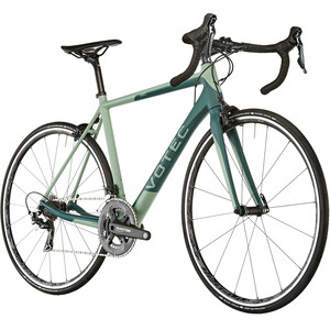 VOTEC VRC Elite Carbon Road green green