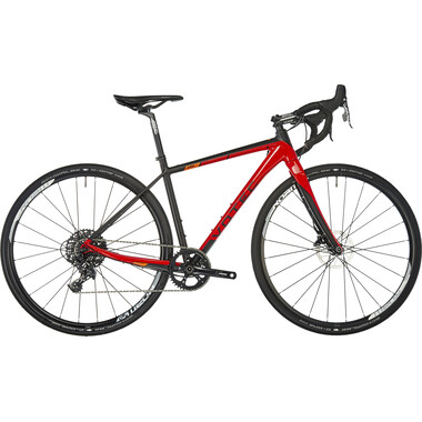 bicicletas de gravel amplia selecci n en bikeshop. Black Bedroom Furniture Sets. Home Design Ideas