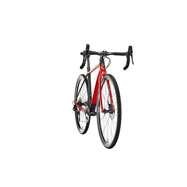 bicicletta da gravel votec vrx comp disc sram apex 42. Black Bedroom Furniture Sets. Home Design Ideas
