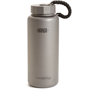 Vargo Titanio Para Bidón Agua 1000ml
