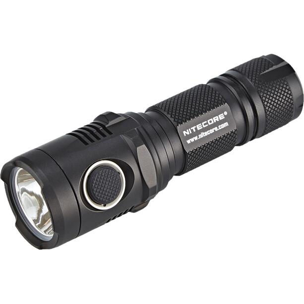 NITECORE LED MH Modell 20 Taschenlampe