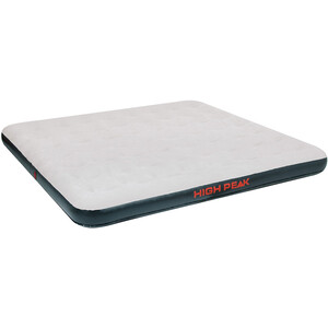 High Peak Airbed King Luftbett aufblasbar 200x185x20