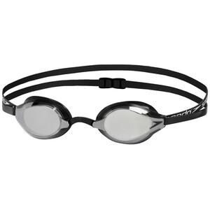speedo Fastskin Speedsocket 2 Mirror Lunettes de protection, black/mirror black/mirror