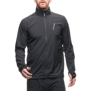 Houdini Air 2 Air Wind Jacket Herr true black true black