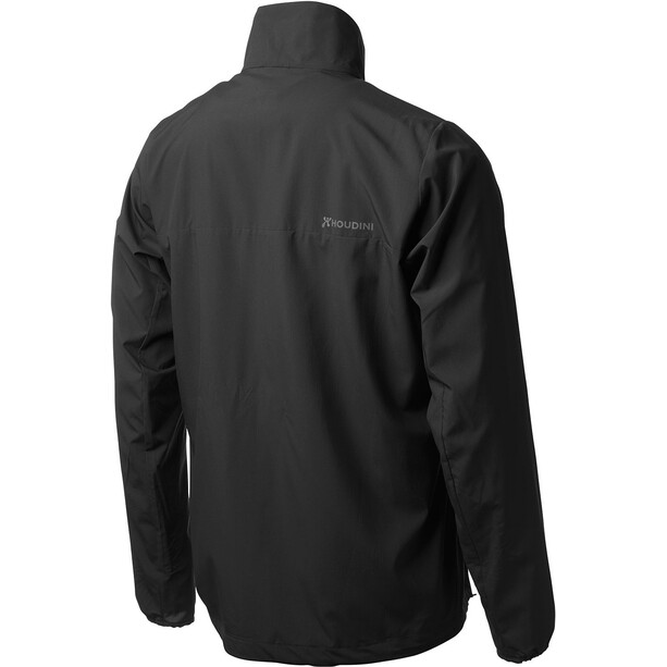 Houdini Air 2 Air Wind Jacket Herr true black
