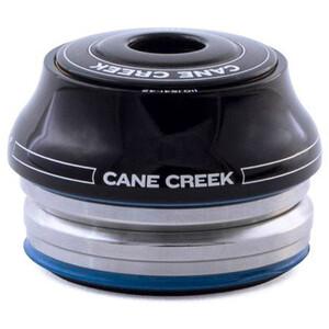 """Cane Creek 110 Steuersatz 1 1/8"""" Tall IS42/28.6/H15 I IS42/30 schwarz schwarz"""