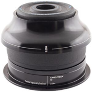 """Cane Creek 10 Headset 1 1/8"""" Tall ZS44/28.6/H15 I ZS44/30 svart svart"""