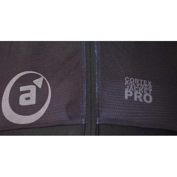 Amplifi Cortex Polymer Armor Protektorjacke black