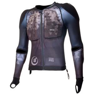 Amplifi Cortex Polymer Armor Protektorjacke black black